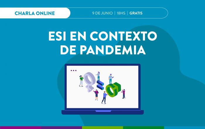 #Vivo ► ESI en contexto de pandemia
