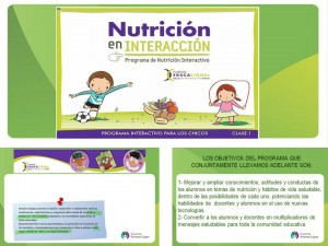nutricion power