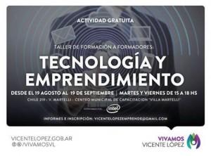 tecnologia y emprendimiento ITNEL
