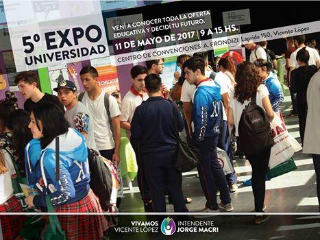 Expo Universidad