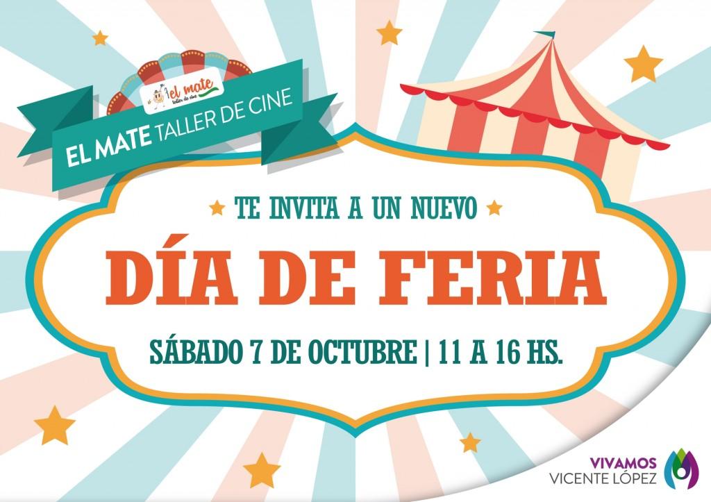 Flyer A3 FERIA TALLER EL MATE___WEB