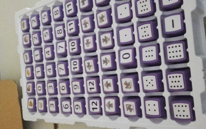 Capacitación en uso didáctico de E-Blocks