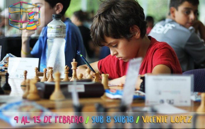 Campeonato Nacional de Ajedrez