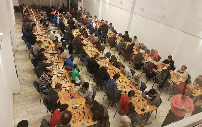 3er Torneo Blitz Leonardo Fusco In Memorian