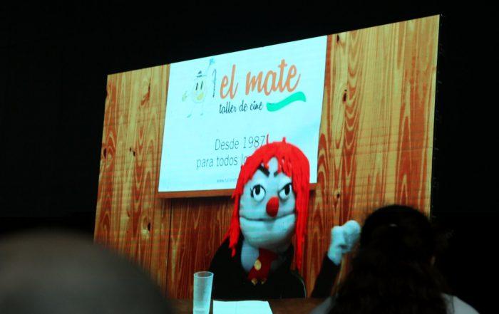 ► El Mate en la Semana de ¡Viva el cine!