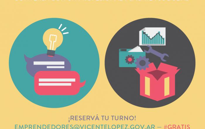 #Consultorías  |  JUNIO