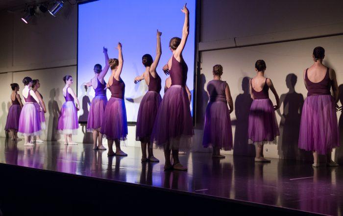 #Muestra Anual de Danzas ► EMUPO