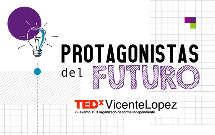 TEDxVicenteLopez 2021 ► ¡Mirá las charlas del evento!