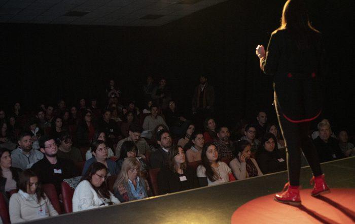 TEDxCentroUniversitarioVL