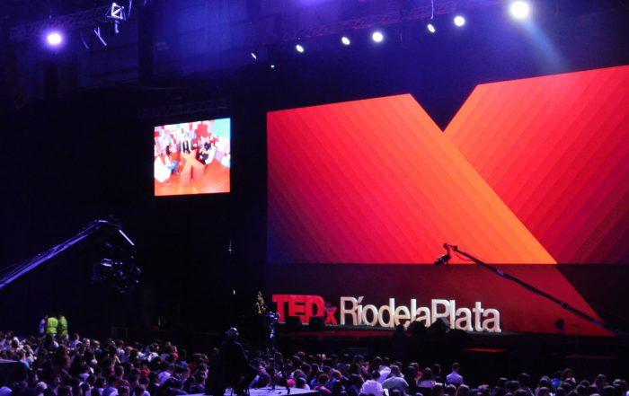 EMPAS en TEDx Río de la Plata