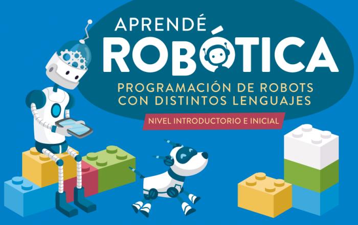 """Escuela de Robótica """"Leonardo Euler"""""""