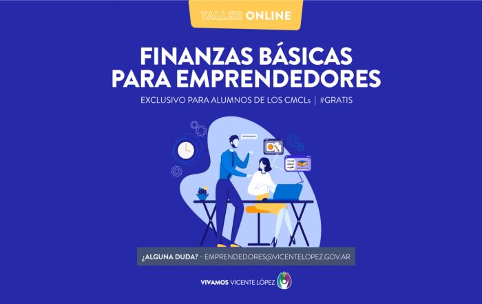 #AlumnosCMCLs ► Taller de finanzas básicas para emprendedores