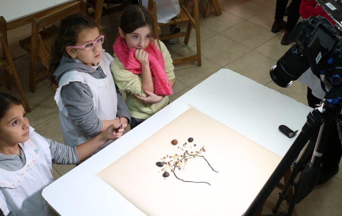 """#Programa ►  Las Escuelas visitan """"El Mate"""""""