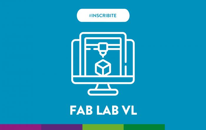 #FabLab ► ¡Inscribite a los cursos #online!