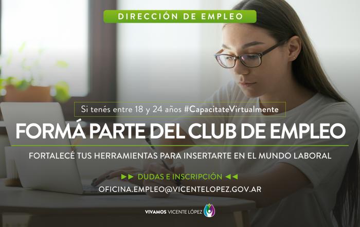 Club de empleo