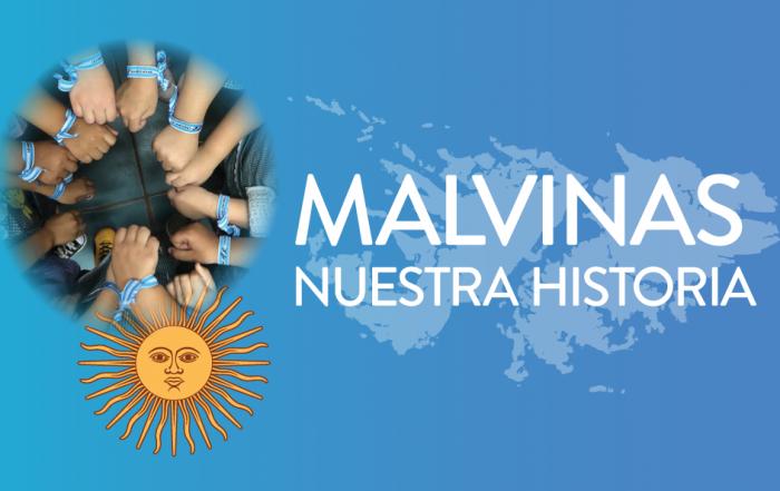 Malvinas, nuestra historia