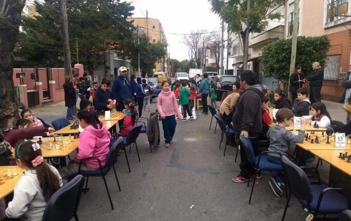 Liga Escolar del Día del Niño