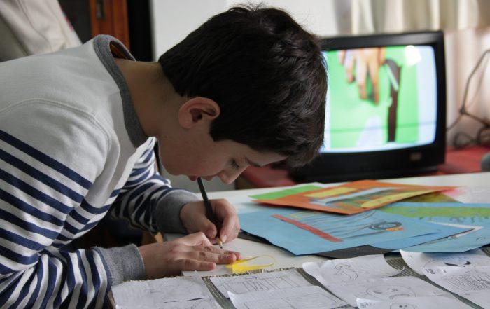 13° Festival Internacional de Animación Estudiantil de Brazil