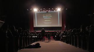 El Taller de Cine El Mate realizó su muestra anual