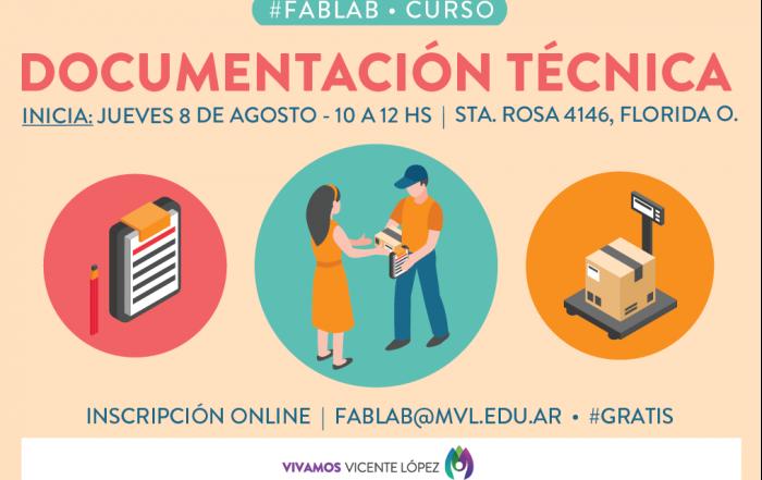 #Curso ► Documentación Técnica