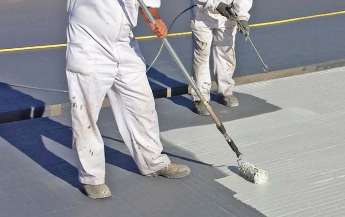 #CapacitaciónOnline ► Técnicas para Impermeabilizar techos y muros