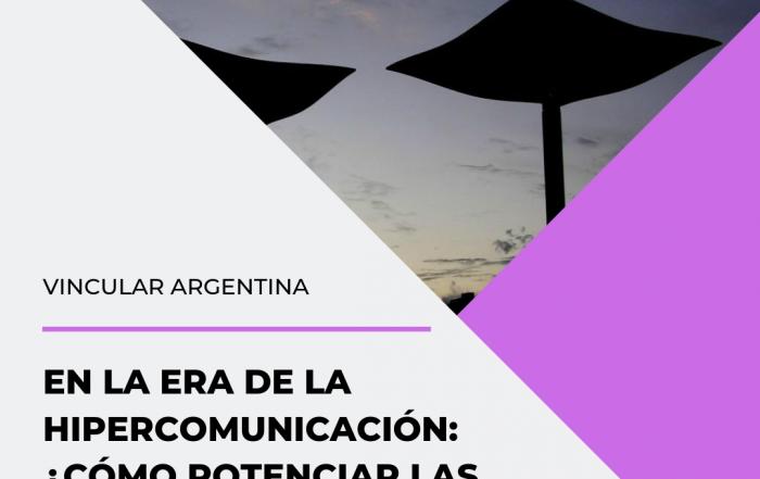 #Jornada  |  Vincular Argentina