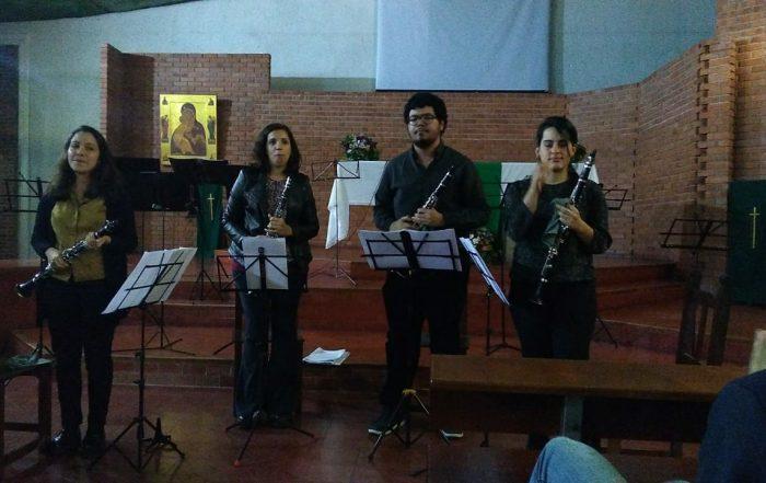 Conciertos del Instituto Superior de Música José Hernández