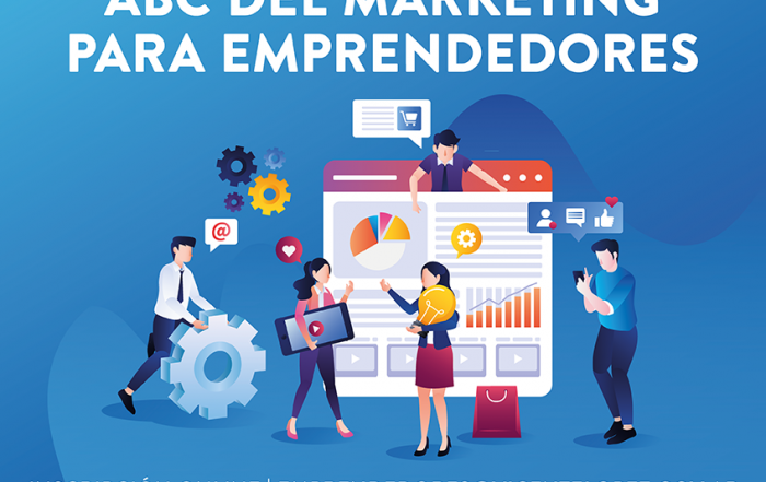 #Taller ► ABC DEL MARKETING PARA EMPRENDEDORES
