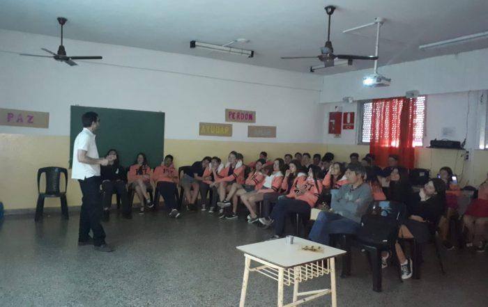 FAB LAB en la Escuela ► Instituto Fátima