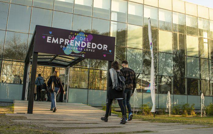 ¡Mirá lo que fue la 7° edición del Día del Emprendedor!