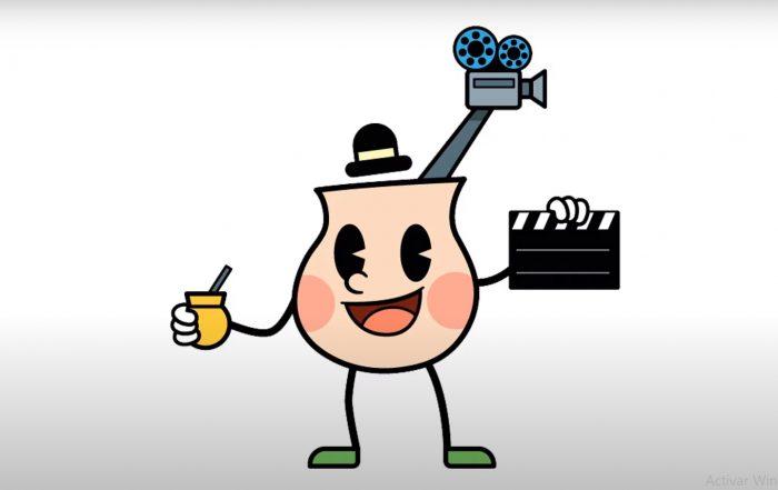 #ClasesOnline ► ¡Mirá lo que son las animaciones del Mate!