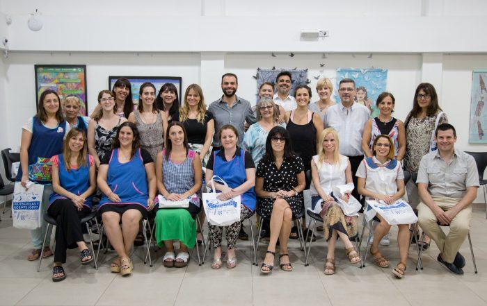 #Titularizaciones docentes 2019