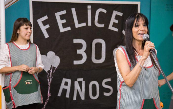 #Aniversario Jardín de Infantes n° 4 ► 30 años