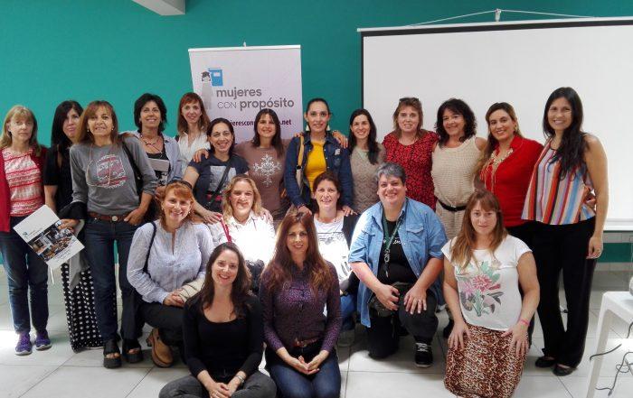 #InscripciónAbierta - 3° edición de Mujeres con Propósito