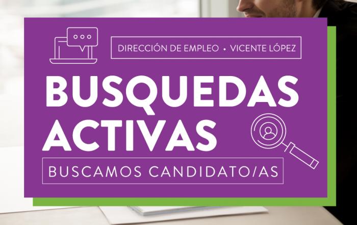 #BúsquedaLaboral ► GERENTE DE CENTRO COMERCIAL